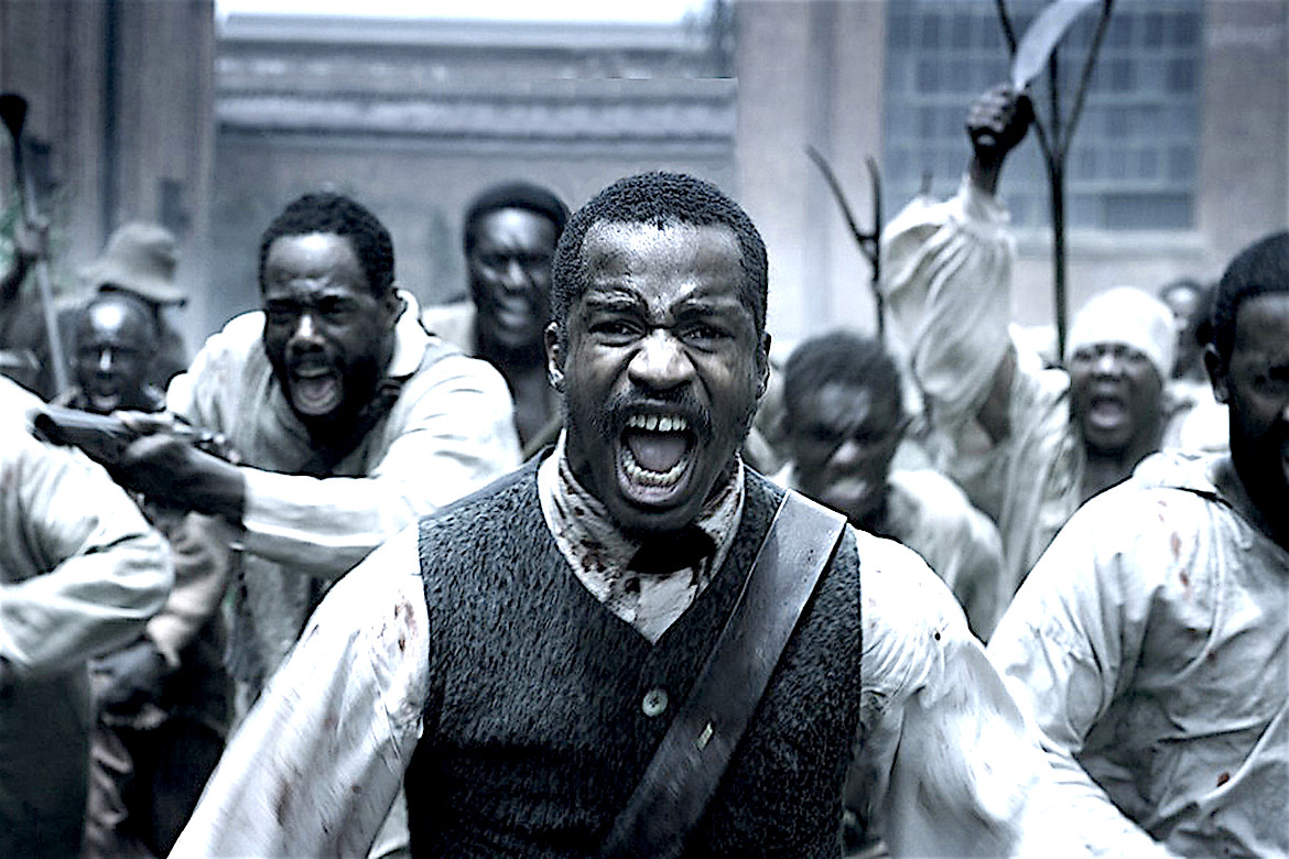 Birth of a Nation, Nathan Parker, African American Films, Black Films, KOLUMN Magazine, Kolumn
