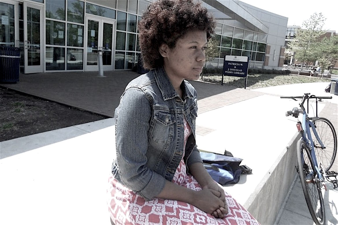 Norfolk, Raven Bland, When The Raven Sings, Hampton Roads Youth Poet Laureate, KOLUMN Magazine, Kolumn