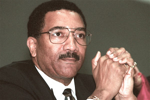 Willie L Williams, Philadelphia Police Chief, 1st Black Philadelphia Police Chief, KOLUMN Magazine, Kolumn