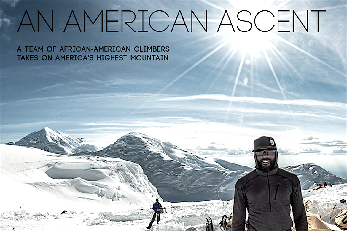 American Ascent, Andrew Adkins, George Potter, Scott Briscoe, Stephen Deberry, James Kagambi, Billy Long, Ryan Mitchell, Tyrhee Moore, Robby ReChord, Rosemary Saal, Adina Scott, Stephen Shobe, Erica Wynn, KOLUMN Magazine, Kolumn