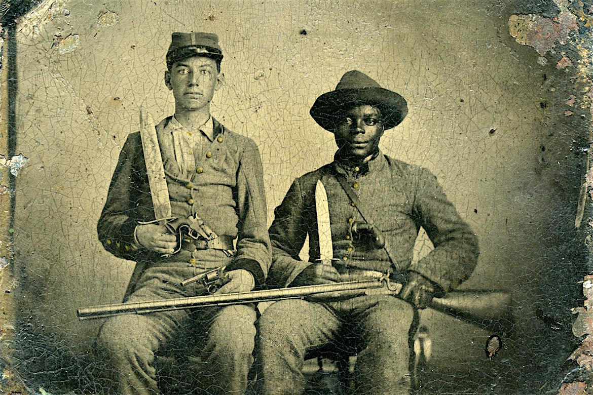 Founders Day, American Civil War, United Bureau of Colored Troops, KOLUMN Magazine, Kolumn
