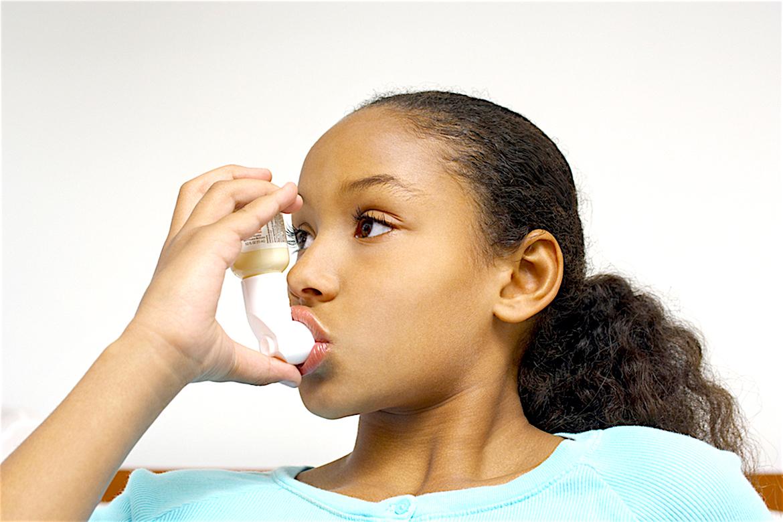 Asthma African Americans, African American Health, KOLUMN Magazine, Kolumn