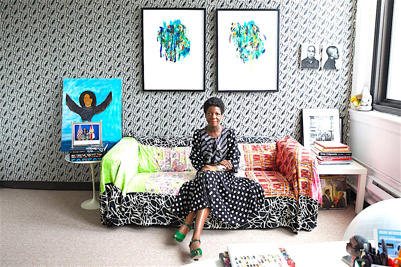 Harlem, Gentrification, Black Economics, KOLUMN Magazine, Kolumn Magazine