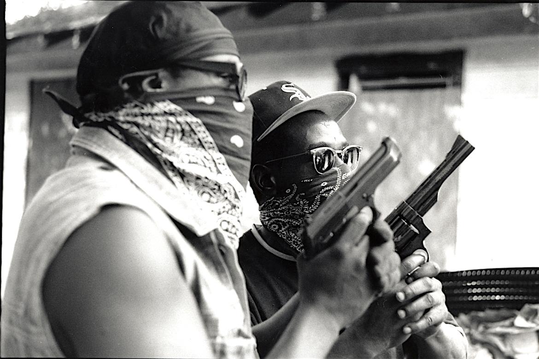 Street Gangs, Bloods, Luzerne County Pennsylvania, KOLUMN Magazine, Kolumn
