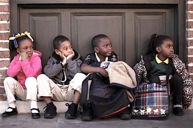 African American Students, African American Education, School Discipline, KOLUMN Magazine, Kolumn