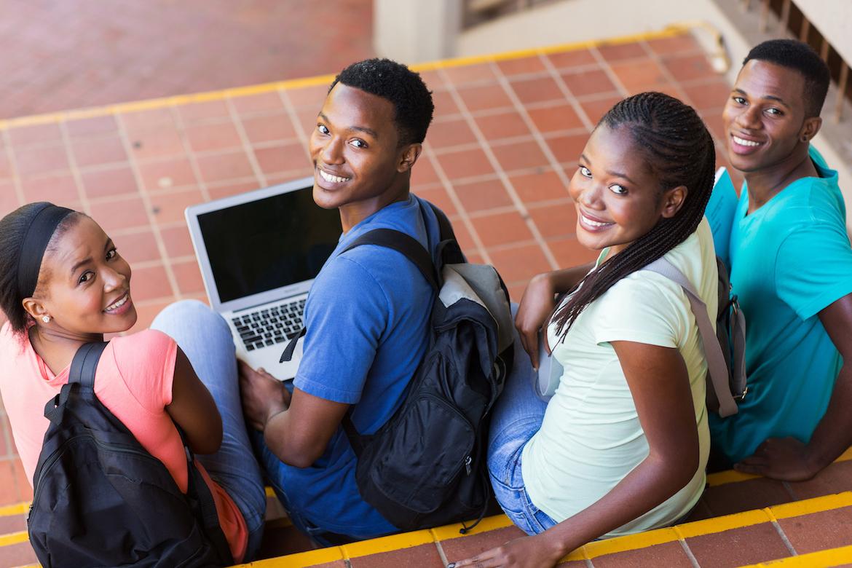 African American Students, Elite Education, African American Students, Hank Willis Thomas, KOLUMN Magazine, Kolumn