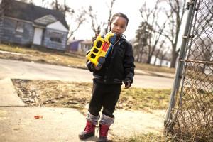 Flint Water Crisis, African American, KOLUMN Magazine, Kolumn