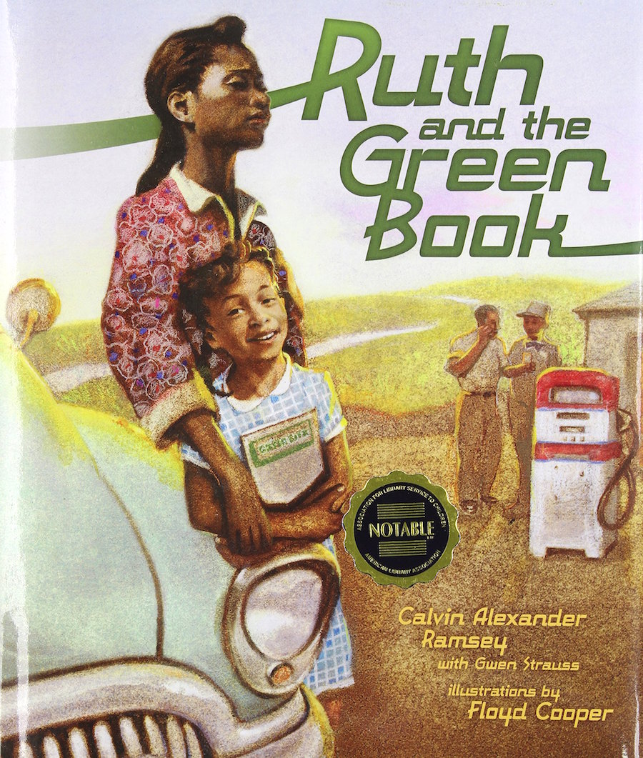 The Negro Motorist Green Book, Victor H Green, Route 66, KOLUMN Magazine, Kolumn
