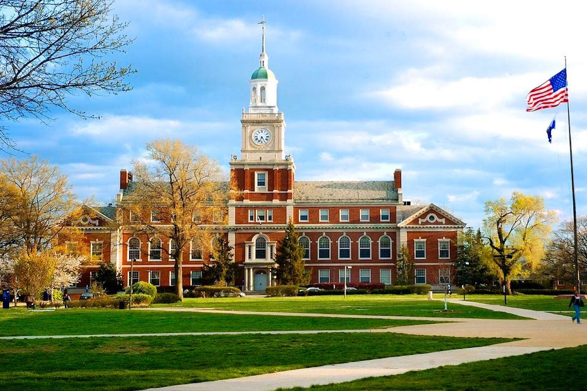 Howard University, Tuition Rebate, HBCU, Washington DC College, KOLUMN Magazine, Kolumn