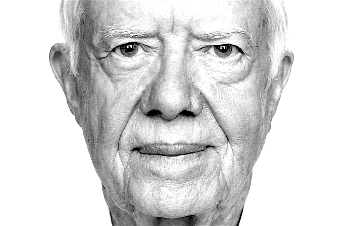 Jimmy Carter, Racism, Baptist Church, KOLUMN Magazine, Kolumn Magazine, Kameelah Janan Rasheed