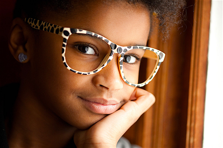 Marley Dias, African American Relatable Books, KOLUMN Magazine, Kolumn