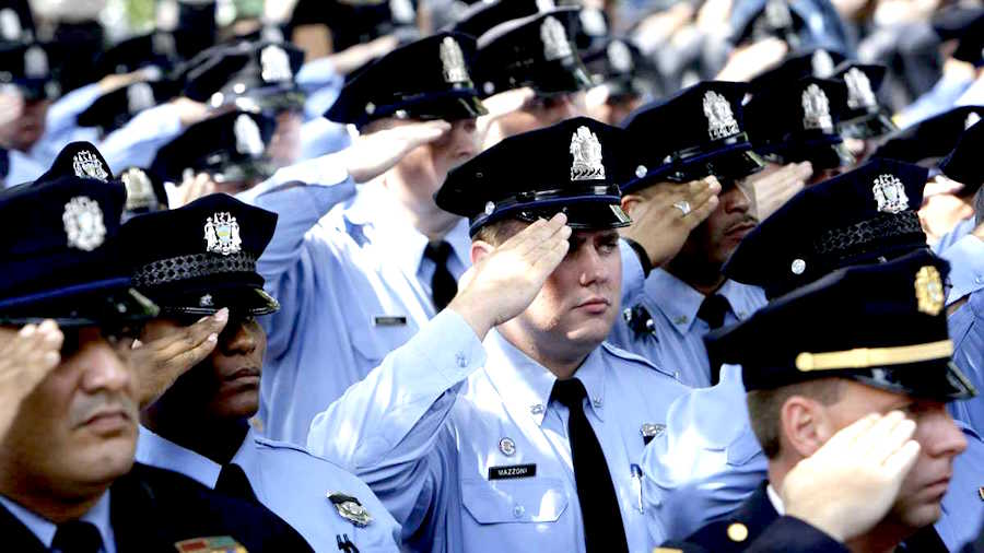 Philadelphia Police_College Education_2