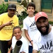 Black Men Lawn Care Service, Community Charity, Giving Back, Raising Boys, KOLUMN Magazine, Kolumn