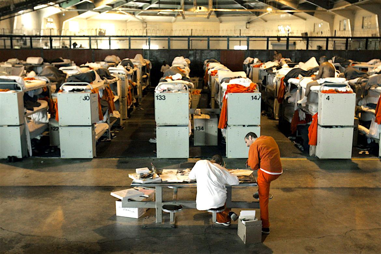 Prison Recidivism, Jail Education, African American Inmate, The Alabama Prison Arts And Education Project, KOLUMN Magazine, Kolumn