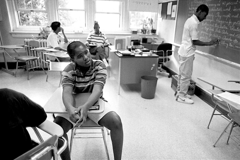 South East 67, SOUTHEAST67, Washington DC, Crack Epidemic, Crime, KOLUMN Magazine, Kolumn