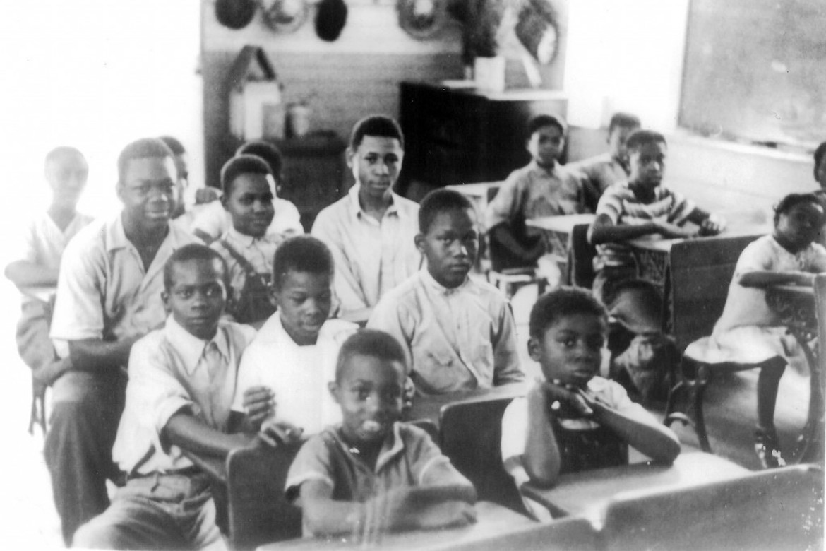 St. Joseph's School for African-American Children, African American Education, KOLUMN Magazine, Kolumn