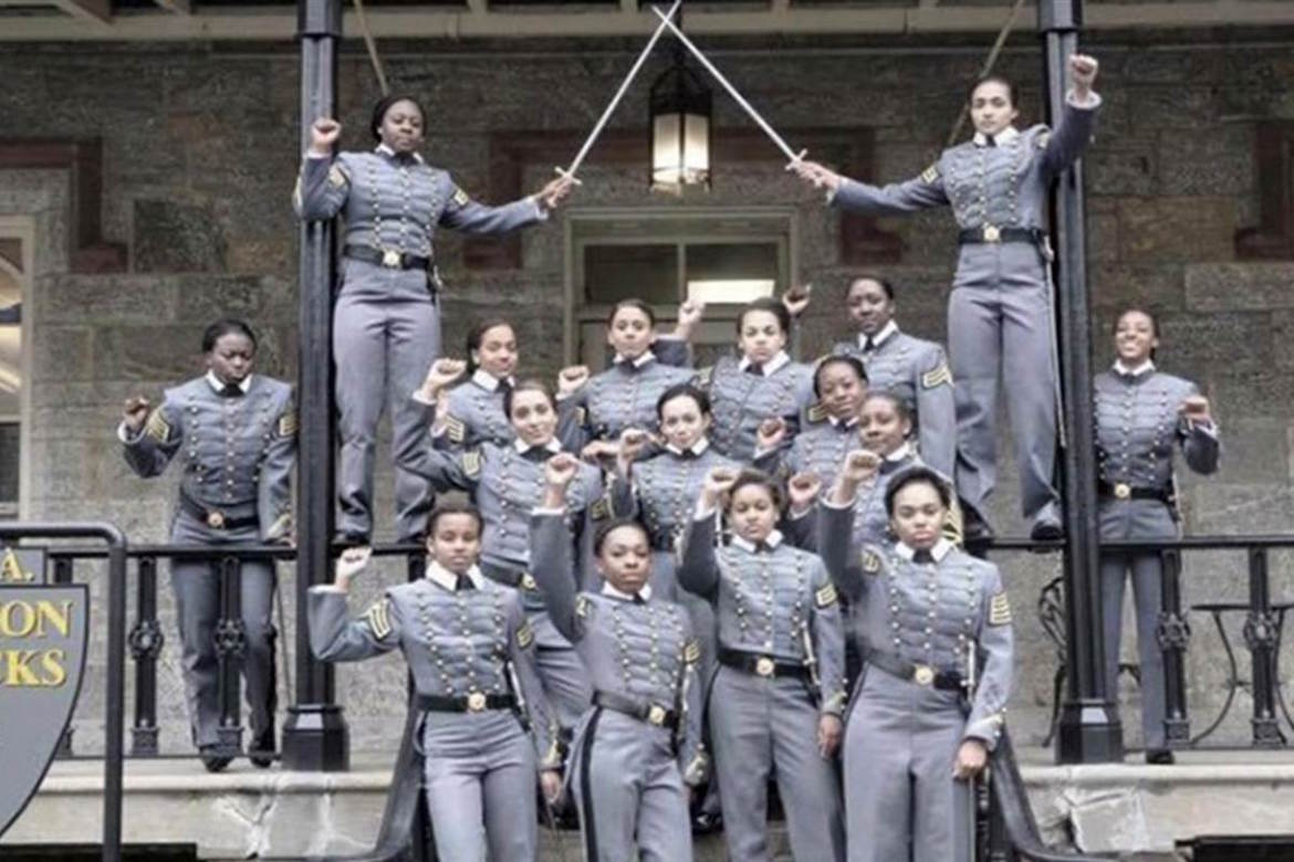 West Point Military Academy, African Americans College, KOLUMN Magazine, Kolumn