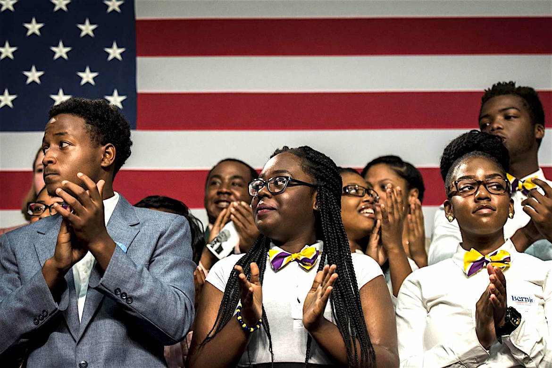 Gerrymandering, Black, Political Power, Voting Rights, Black Vote, KOLUMN Magazine