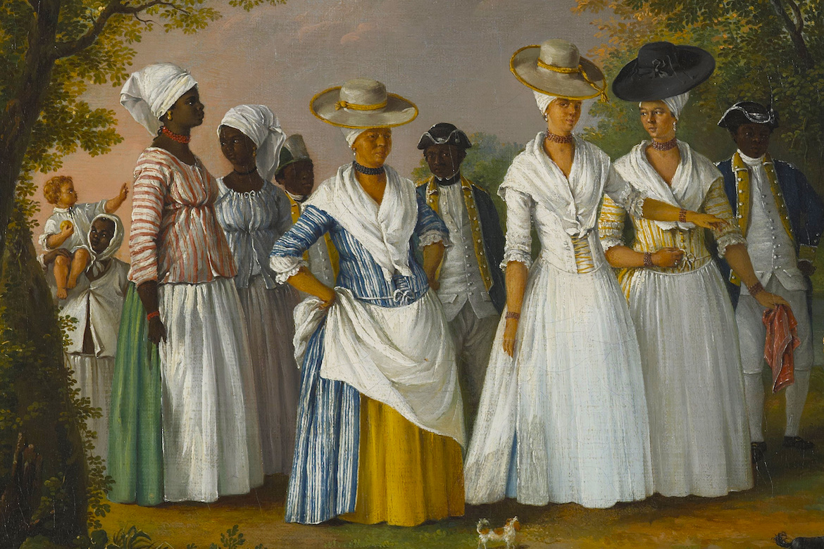 Agostino Brunias, Tracing Roots, African American History, African American Ancestry, KOLUMN Magazine