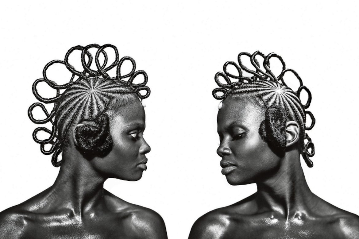 Museum of Contemporary African Diasporic Art , MoCADA, BRAIDS, Shani Crowe's, KOLUMN Magazine