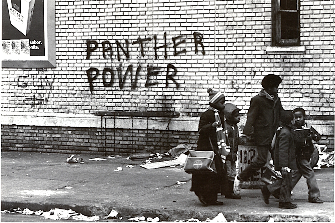Black Power, Black Panthers, Racism, Racist Ideas, History of America, KOLUMN Magazine