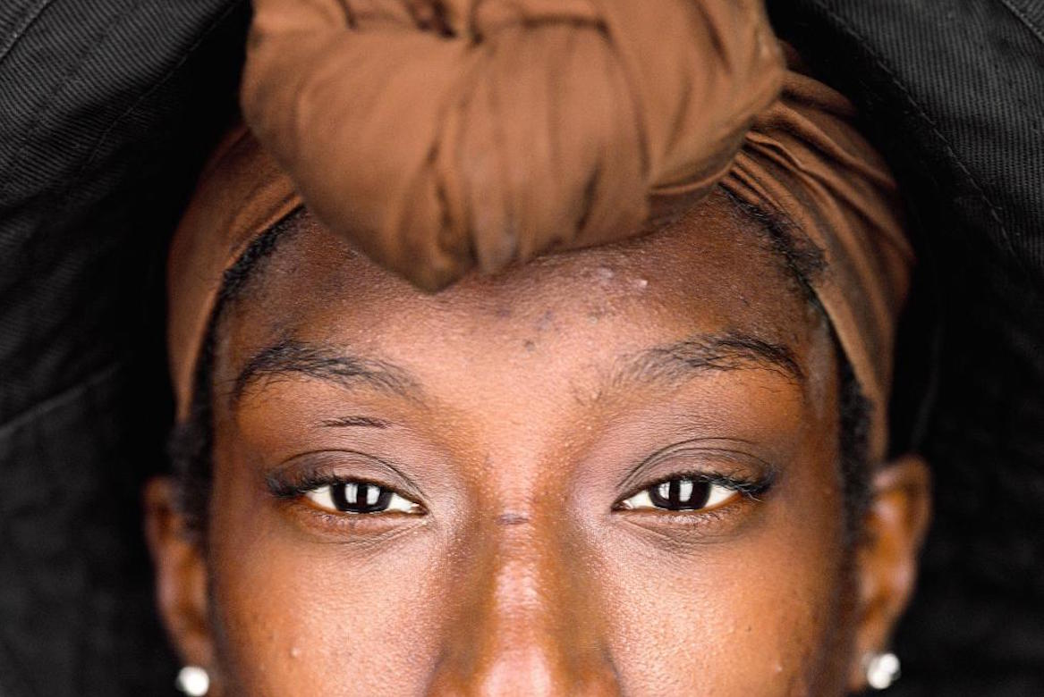 Martin Schoeller, Homeless, Los Angeles, Street Life, KOLUMN Magazine