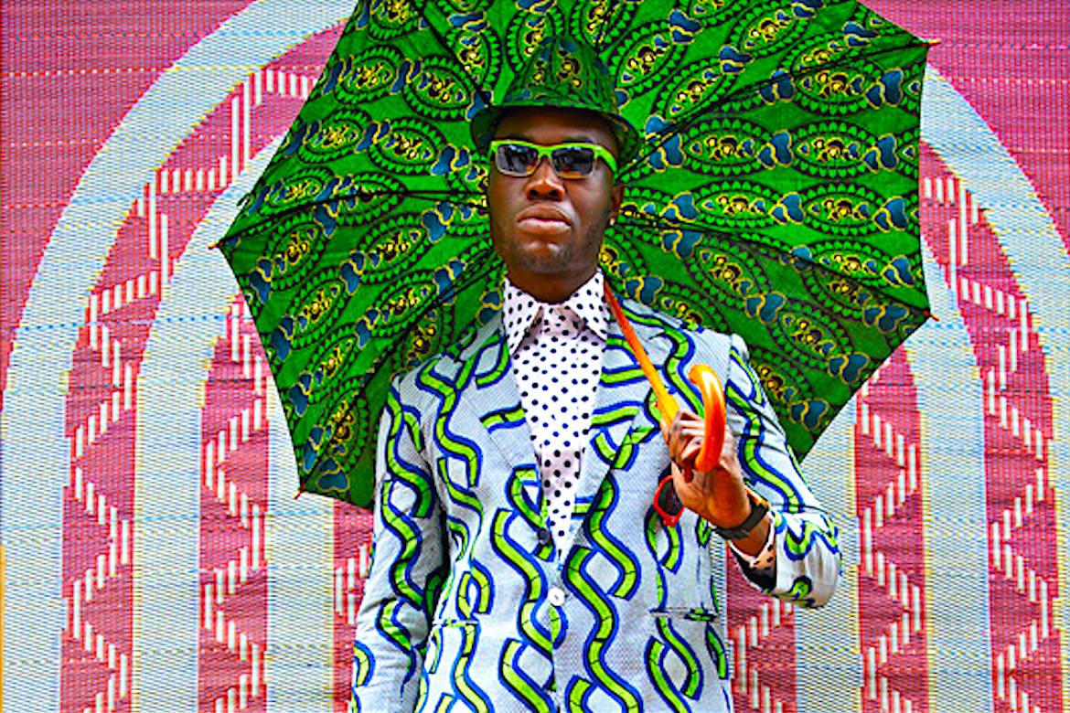 African Fashion, African American Fashion, People of Colour, Congolese Fashion, Dandyism, KOLUMN Magazine, KOLUMN