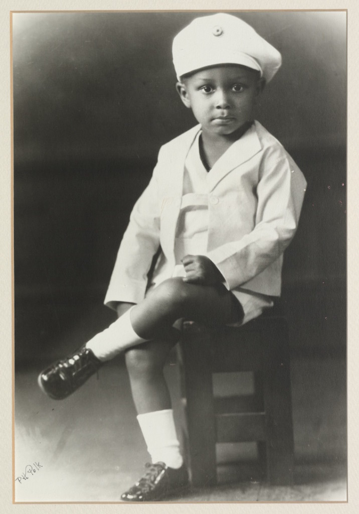 Smithsonian Museum, National Museum of African American History and Culture, NMAAHC, Childhood Photos, KOLUMN Magazine, KOLUMN