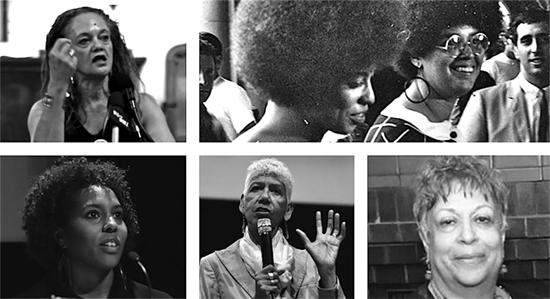 Black Panther Party, BPP, Salamishah Tillet, Lynn French, KOLUMN Magazine, KOLUMN
