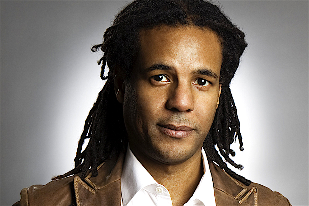 Colson Whitehead, Underground Railroad, Oprah Book Club, KOLUMN Magazine, KOLUMN