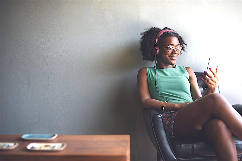 African American Technology, Technology Usage, KOLUMN Magazine, KOLUMN