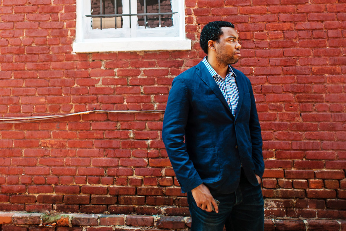 Ta-Nehisi Coates, Between The World And Me, KOLUMN Magazine, KOLUMN