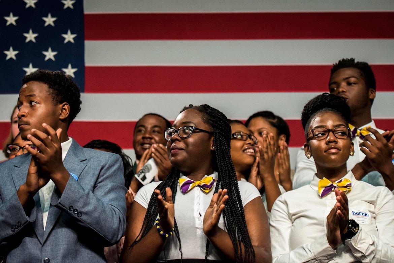 African American Education, Education Inequality, Equality in Education, Gifted & Talented, African American Achievement, Brooklyn School of Inquiry, KOLUMN Magazine, KOLUMN