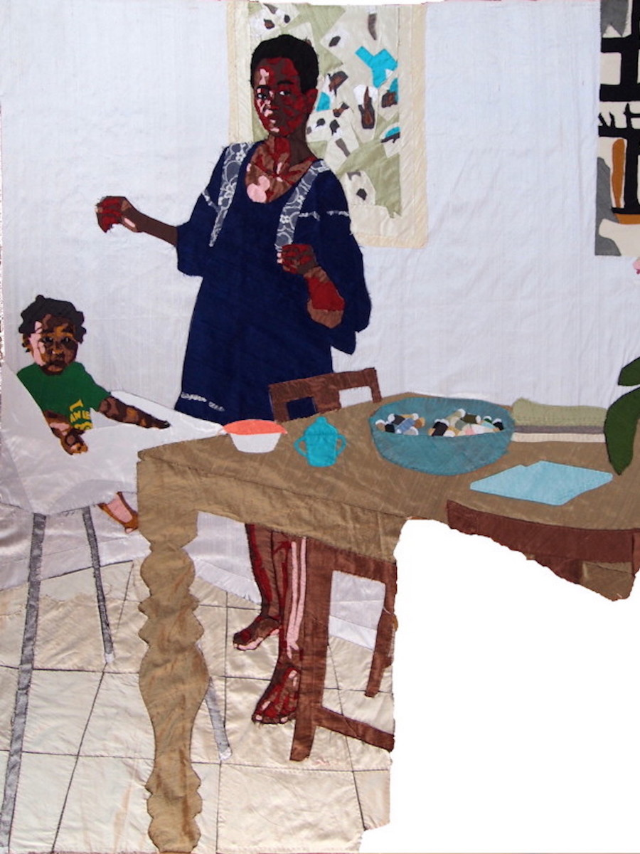 African Art, Contemporary Art, Contemporary African Art, 1:54 Contemporary African Art Fair, New York Art Fair, KOLUMN Magazine, KOLUMN