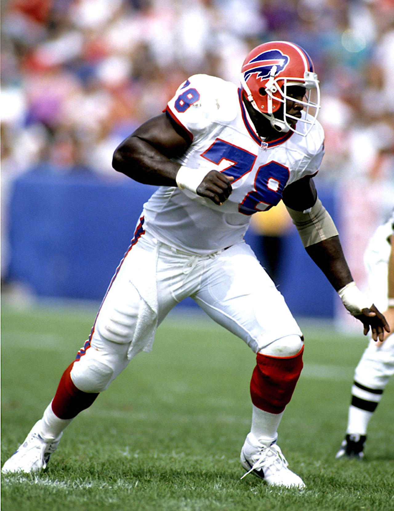 Bruce Smith, Former NFL Player, Real Estate Investor, African American Real Estate Investor, African American Businessman, KOLUMN Magazine, KOLUMN