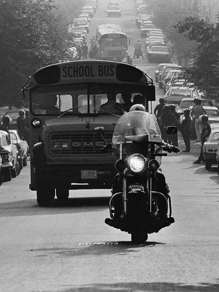 African American Education, Black Education, Busing, Education Inequality African American History, KOLUMN Magazine, KOLUMN