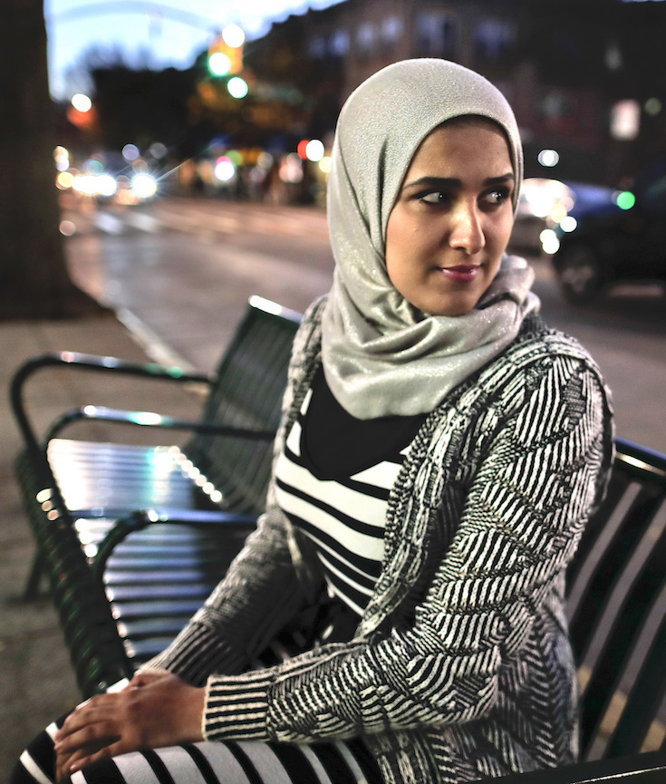 Muslim Americans, Muslim American, Muslim American Voter, Trump Voter, Racism, KOLUMN Magazine, KOLUMN