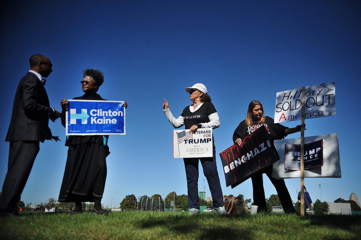 Michigan Elections, Michigan Voters, Voter Discrimination, Voter Suppression, Voter ID, Gerrymandering, Michigan NAACP, KOLUMN Magazine, KOLUMN