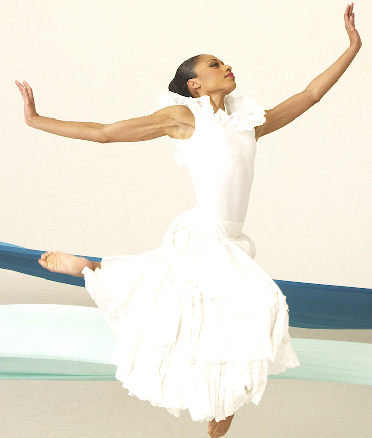 Alvin Ailey American Dance Theater, Alvin Ailey, African American Dance, Dance Theater, KOLUMN Magazine, KOLUMN