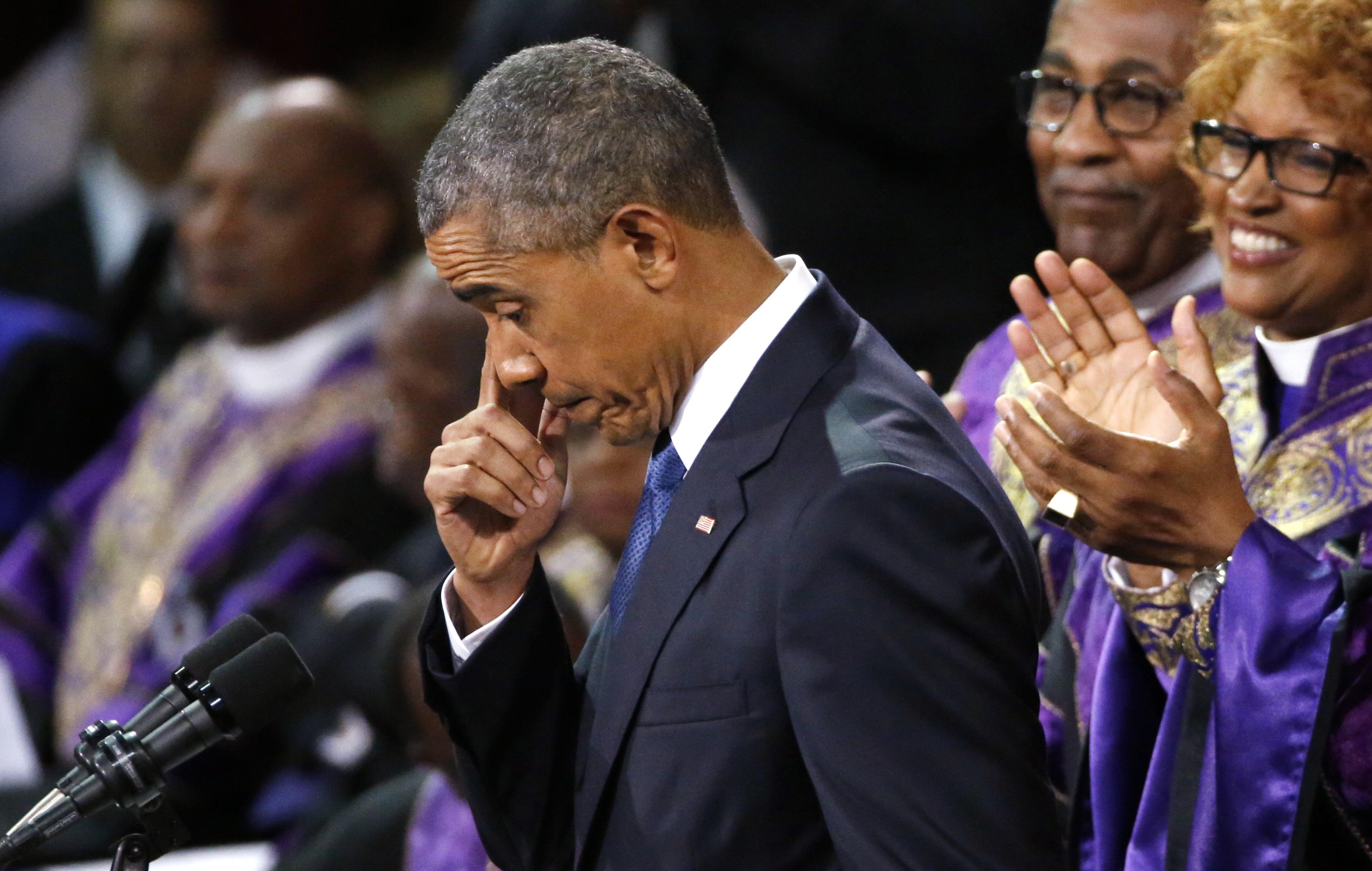 African American History, African American Politics, President Barack Obama, Barack Obama, Ta-Nehisi Coates, KOLUMN Magazine, KOLUMN