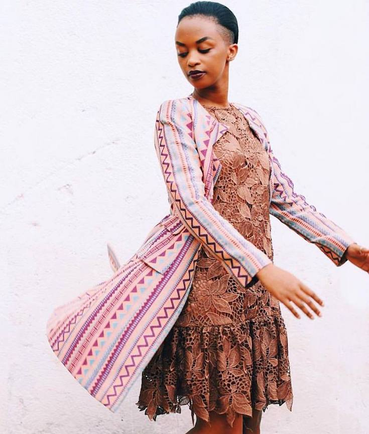African Fashion, Ethical Fashion Brands, African Business, Shoppe Black, KOLUMN Magazine, KOLUMN