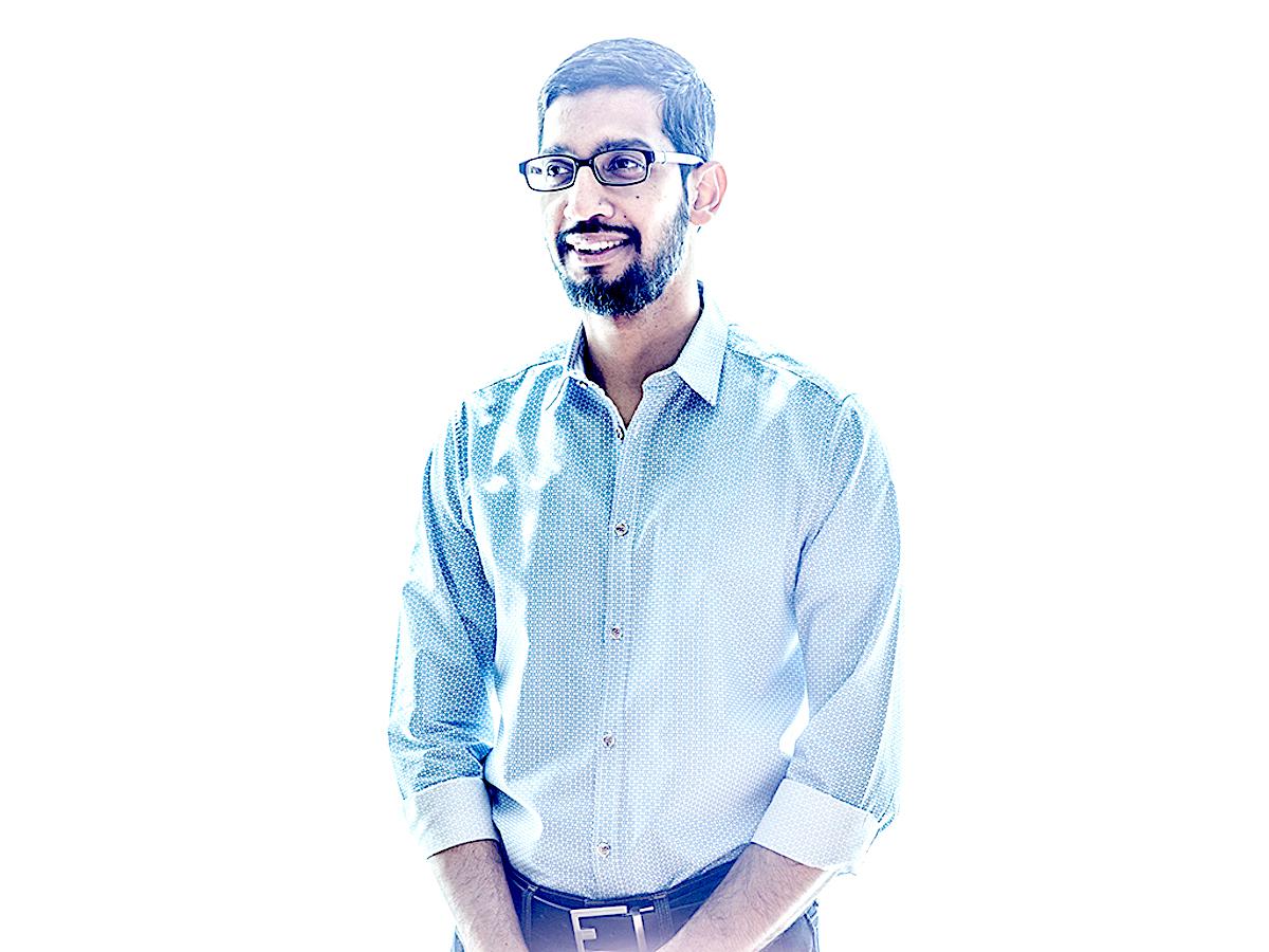 Sundar Pichai, H1B, Indian Immigration, KOLUMN Magazine, KOLUMN