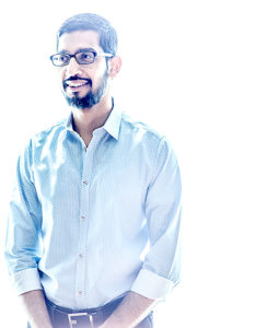 Sundar Pichai, H1B, Indian Immigration, KOLUMN Magazine, KOLUMN