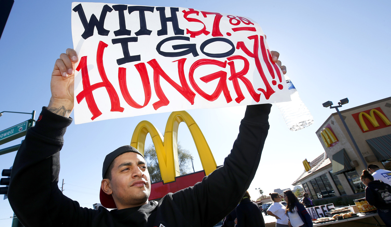 Economic Inequality, Economic Mobility, Poverty, The American Dream, Inequality, KOLUMN Magazine, KOLUMN