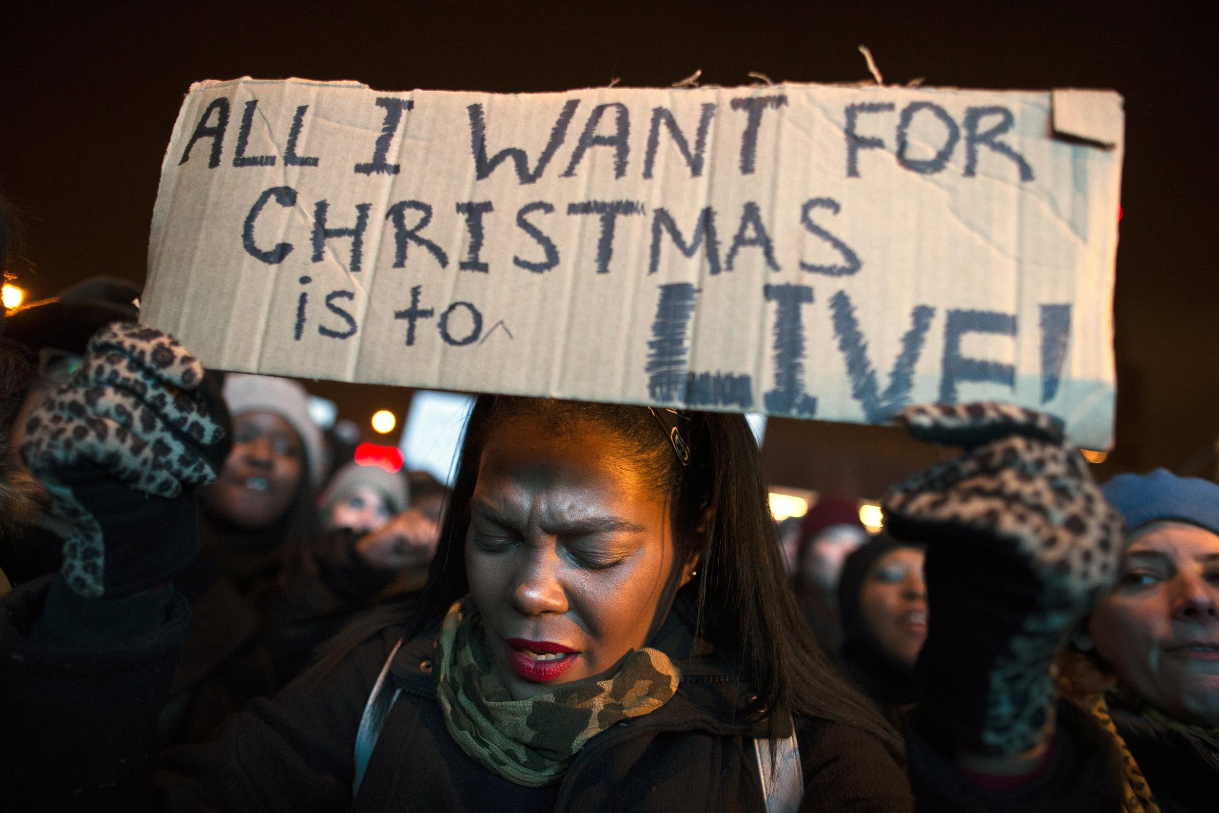 Race Relations, Racial Oppression, Race Matters, Black Lives Matters, BLM, Police Violence, Protest, KOLUMN Magazine, KOLUMN