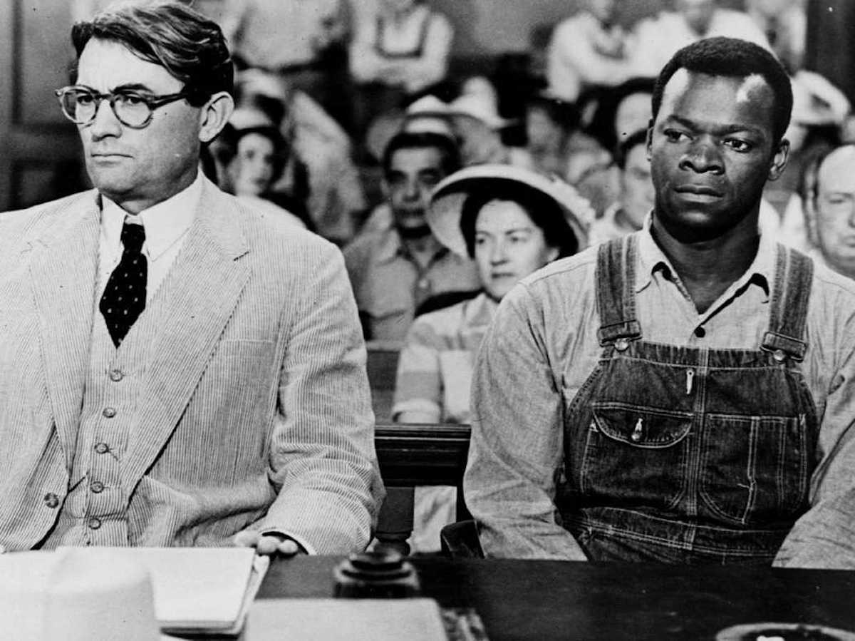 To Kill A Mockingbird, Harper Lee, Classic Literature, KOLUMN Magazine, KOLUMN