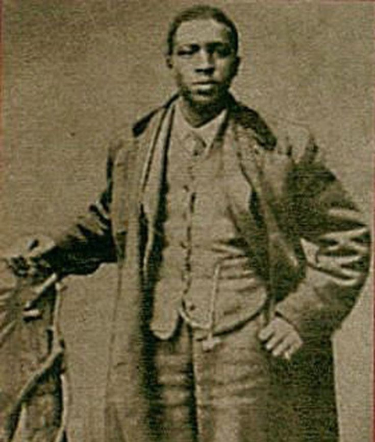 Churchill Downs, Belmont States, Kentucky Derby, Preakness Stakes, Triple Crown, African American Jockey, Oliver Lewis, KOLUMN Magazine, KOLUMN