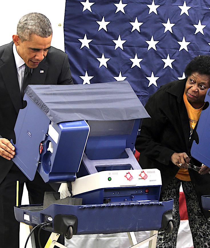 African American Vote, Black Vote, African American Politics, Redistricting, Gerrymandering, KOLUMN Magazine, KOLUMN