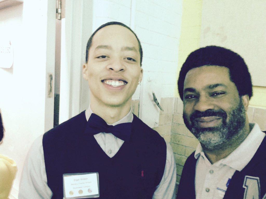 Sharif El-Mekki, African American Education, Black Education, Black Teachers, Black Male Teachers, KOLUMN Magazine, KOLUMN