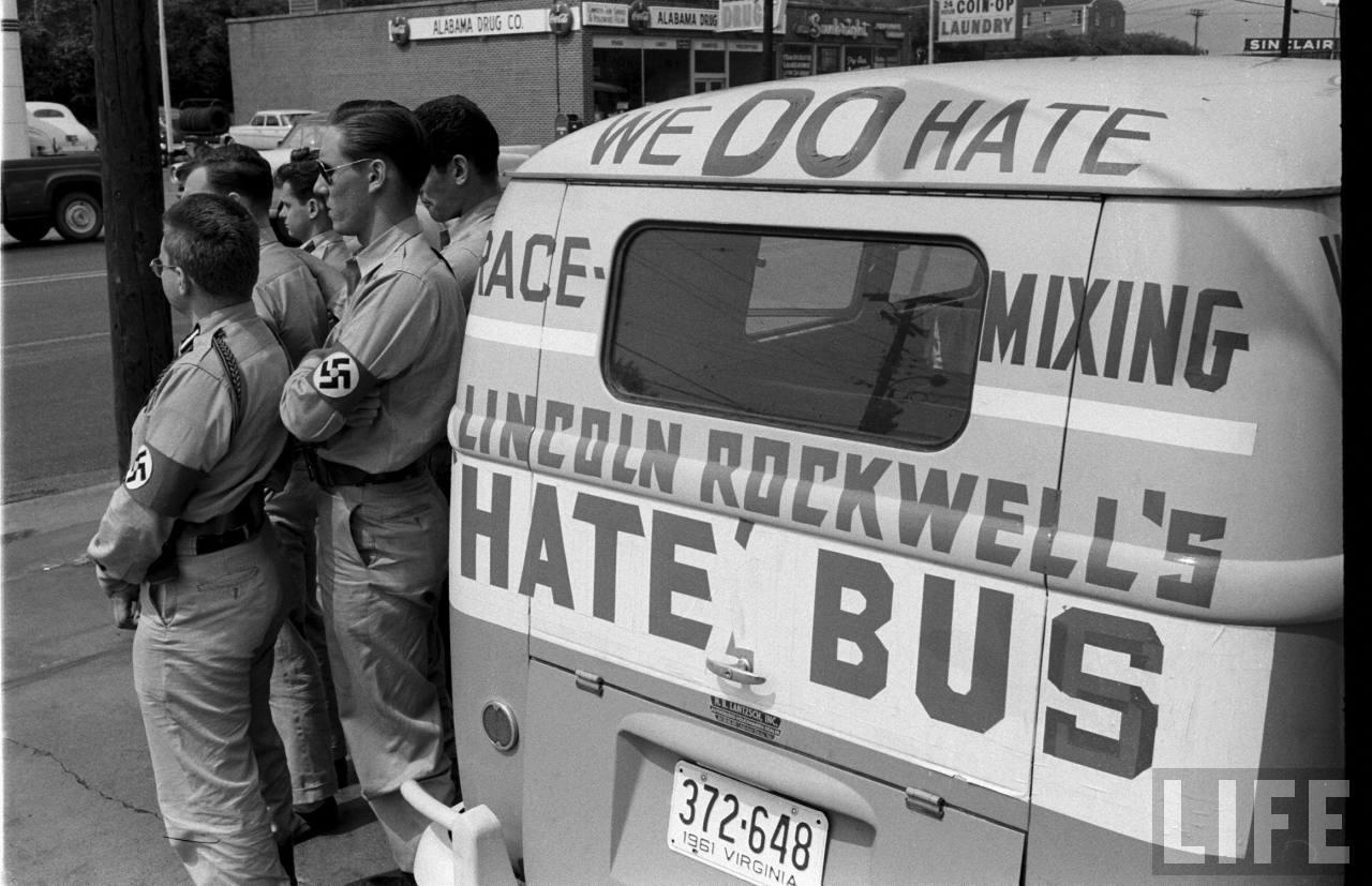 Freedom Riders, Birmingham Civil Rights National Monument, Martin Luther King Jr, Freedom Riders National Monument, Reconstruction Era National Monument, KOLUMN Magazine, KOLUMN
